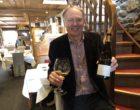 Jacques Trauchessec et le vin © GP