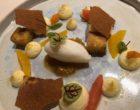 Cheese cake revisité aux agrumes © GP