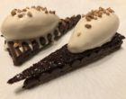 Chocolat Kayembe et sarrasin © GP
