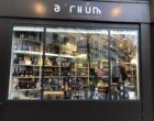 A'Rhum - Paris