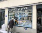 Chäs-Vreneli - Zurich