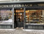 Zurich : les épices de Schwarzenbach