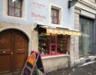 Boulangerie Vohdin - Zürich