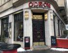 Café Bar Odéon - Zurich