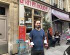 Paris 6e : la cave et la cantoche du Vin en Bouche