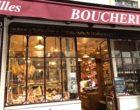Boucherie de l'Abbé Grégoire - Paris