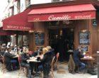 Camille - Paris