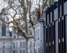 Façade du Relais de Chambord © DR