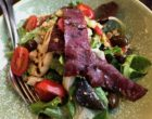 Salade printanière © GP