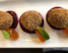 Boules de chocolat et kumquat confit ©GP