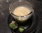 Soupe chou fleur et miso © GP
