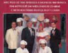 Le Guide Champérard 1989 ©DR