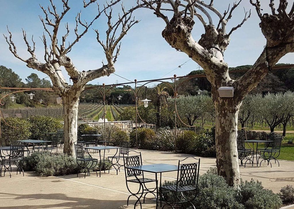 La bastide du clos des roses restaurant fr jus une pause rose au clos restaurants - Portail famille frejus ...