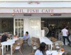 Sail Fish Café - Le Cap-Ferret
