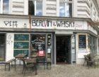 Berlvin & Whisky Store - Berlin