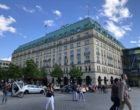 Berlin : un chef d'oeuvre nommé Adlon