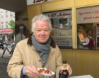 Berlin : ma currywurst chez Konnopke