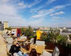La terrasse ©AA