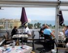 Nice: gourmandise avec vue