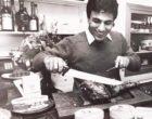 Haim Cohen il y a 30 ans © GP