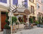 Restaurant Jean-François Bérard à l'Hostellerie Bérard - La Cadière-d'Azur
