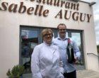 Rodez : retour chez Isabelle Auguy