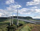 Le viaduc de Millau © GP