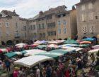Au marché © GP