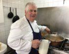 Jacky Carles en cuisine ©GP