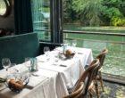 River Café - Issy-les-Moulineaux