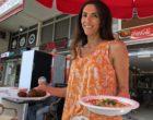 Herzliya : mon houmous à Pituach