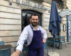 Bayonne : la table de Pottoka et de Sébastien