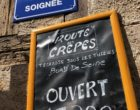 Vétheuil : des crêpes chez Monet
