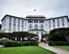 Le Grand Hôtel de Saint Jean Cap Ferrat ©AA