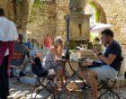 Seillans : l'élégance provençale