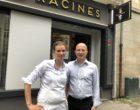Rennes: les belles Racines de Virginie et Fabien