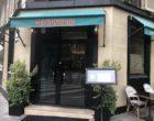 Restaurant Petrossian - Paris