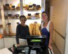 Calvi : pains et biscuits chez Amadeus