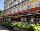 Brasserie La Lorraine - Paris