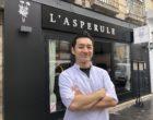 L'Aspérule - Dijon