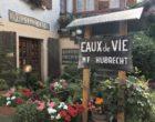 Distillerie au Feu de Bois - MF Hubrecht - Maisonsgoutte