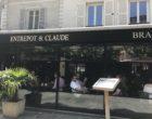 L'Entrepôt Saint Claude - Suresnes