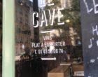 Paris 11e : le cave se rebiffe avec allant