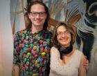 Jean-Philippe Grandvoinet et Mélanie Grasset ©AA