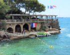 La Vigie du Monte-Carlo Beach - Roquebrune-Cap-Martin