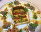 Pâté en croûte de légumes © GP