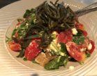 Salade myconienne © GP