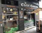 Le Chalet Comtois - Dijon