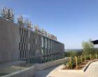 La nouvelle façade © GP