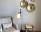 Coin salon d'une chambre © GP